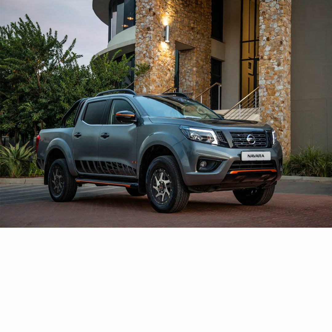 Picture for category 15 inch Bakkie Rims