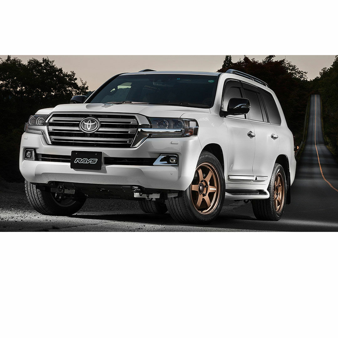 Picture for category 18 inch Bakkie Rims