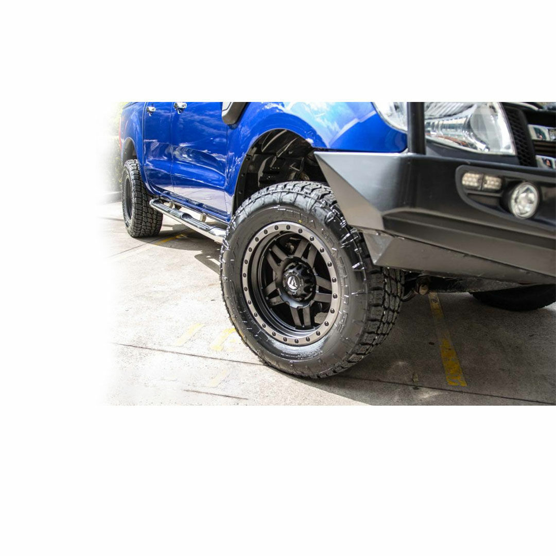 Picture for category 20 inch Bakkie Rims