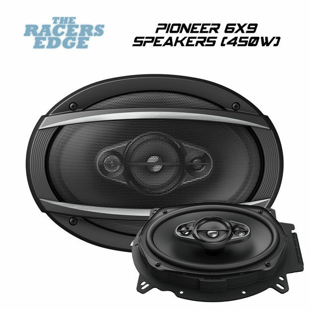 Picture of Pioneer  6x9 Speakers (450w)