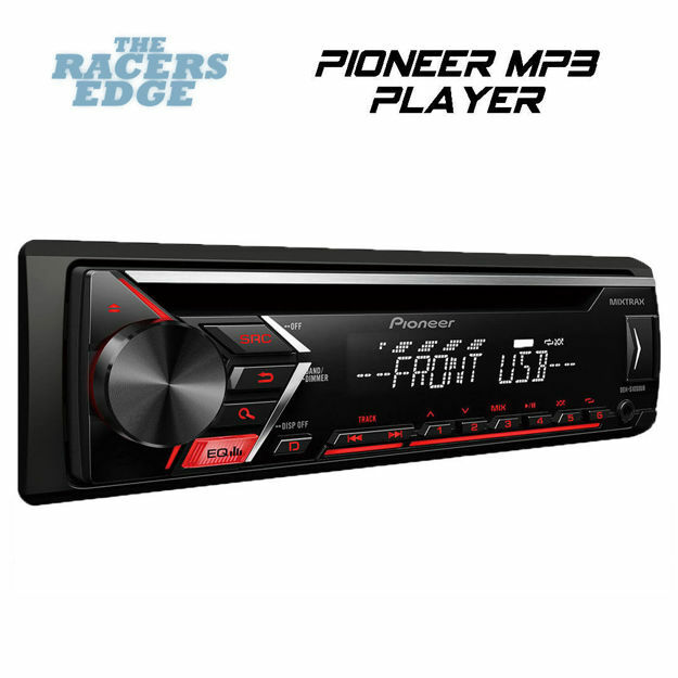 Pioneer MP3 Player - DEH-S105OUB
