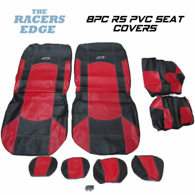 Picture of 8PC RS PVC Seat Covers