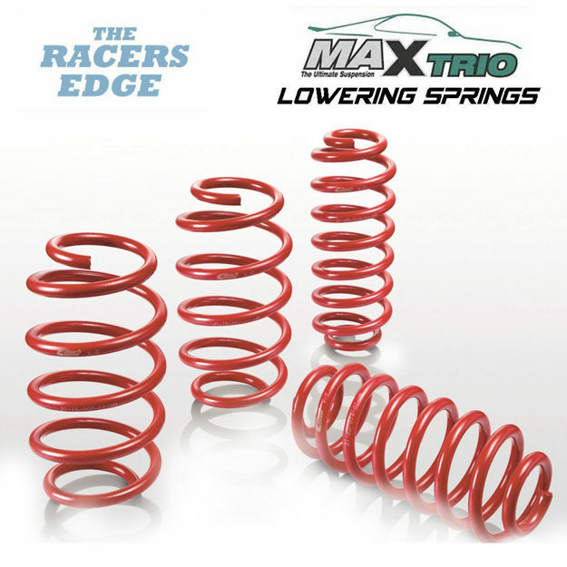 Picture of MAXTRIO Lowering Springs - Polo 6R 10'-14' (40/40)