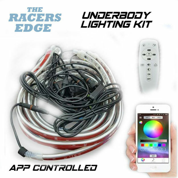 Picture of App Controlled Underbody Lighting Kit
