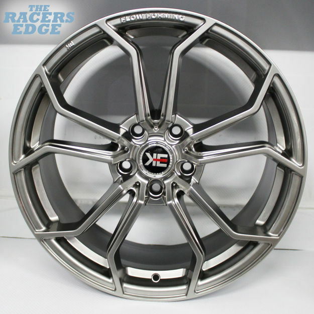Picture of 18 inch 3S041- 5x114.3 - Hyper Black