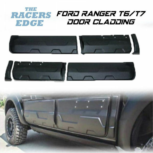 Picture of Ford Ranger T6/T7 Door Cladding  (2012'-2016+)