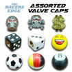 Picture of Assorted Valve Caps
