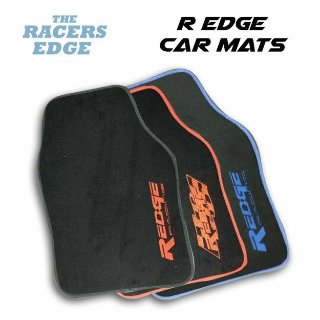 Picture of R Edge Racing Car Mats