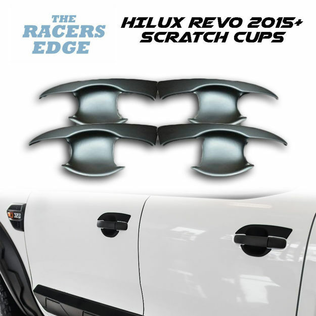 Picture of Toyota Hilux Revo Scratch Cups 4DR 2016