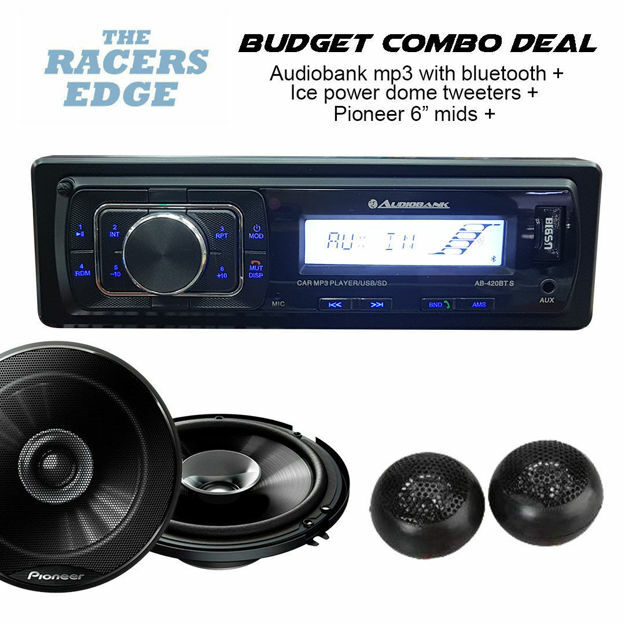 Picture of Budget Combo deal