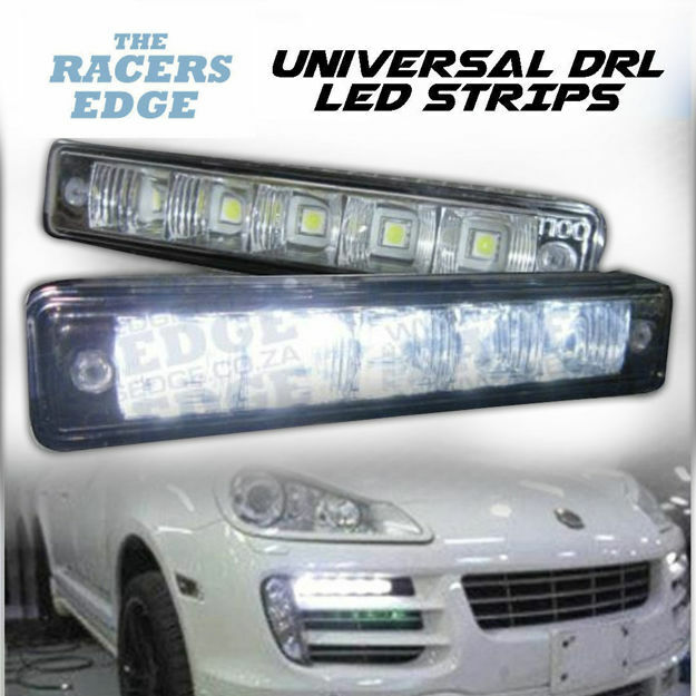 Picture of Universal LED Fog Lamps