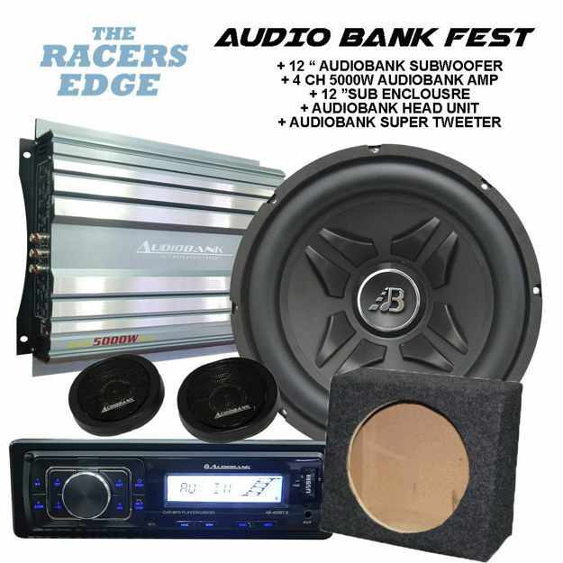 Picture of Audiobank Fest